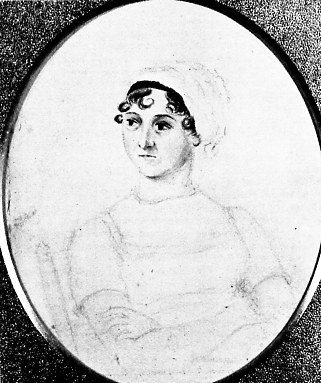 Jane Austen Джейн Остин