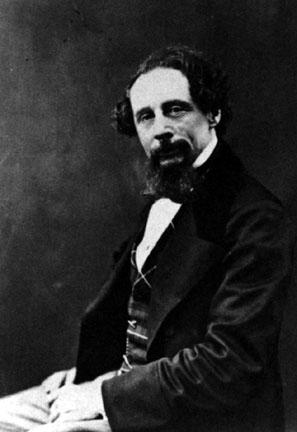 Charles Dickens Чарльз Диккенс