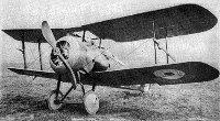 Самолет Сопвит