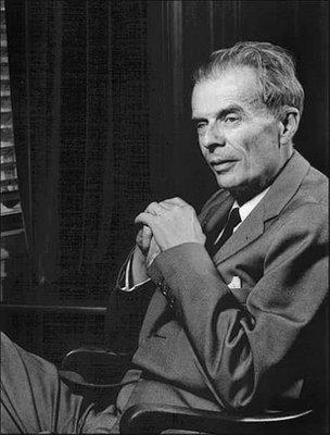 Aldous Huxley Олдос Хаксли