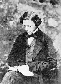 Lewis Carroll Льюис Кэррол