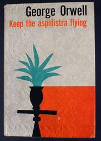 Обложка американского издания романа