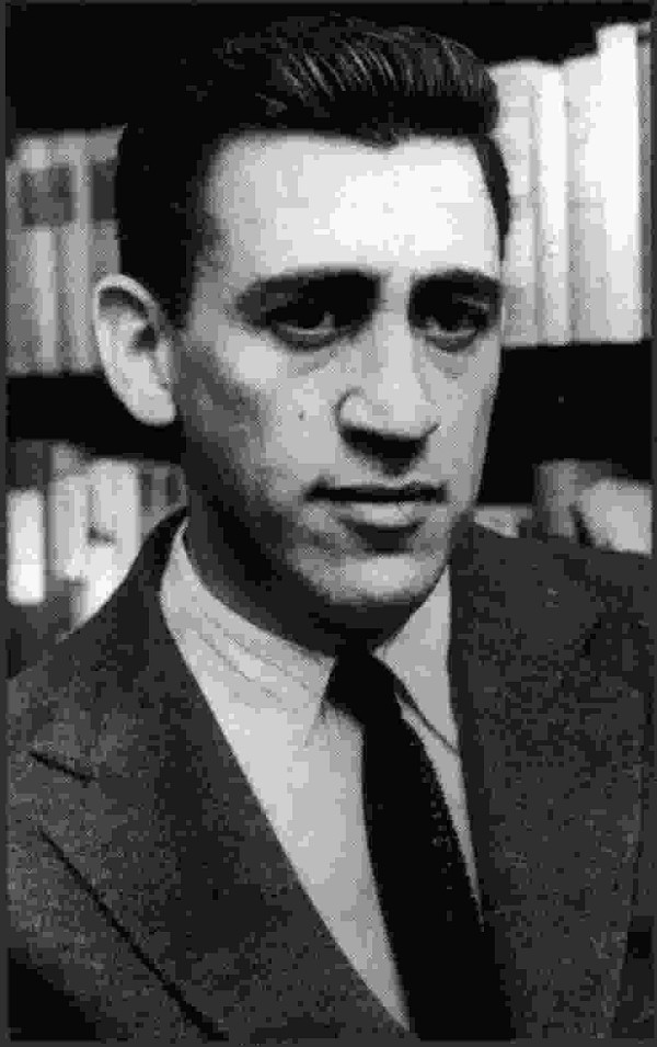 Jerome David Salinger Сэлинджер