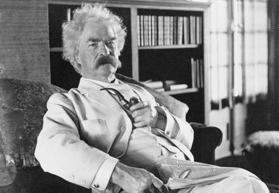Твен Twain